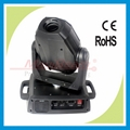stage led moving head spot light - 60W white LED lamp