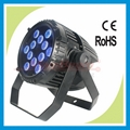 led lighting for stage application