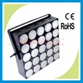 LED Stage Light Matrix Effective led wash led software player