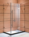 Frameless Shower room Enclosure hardware