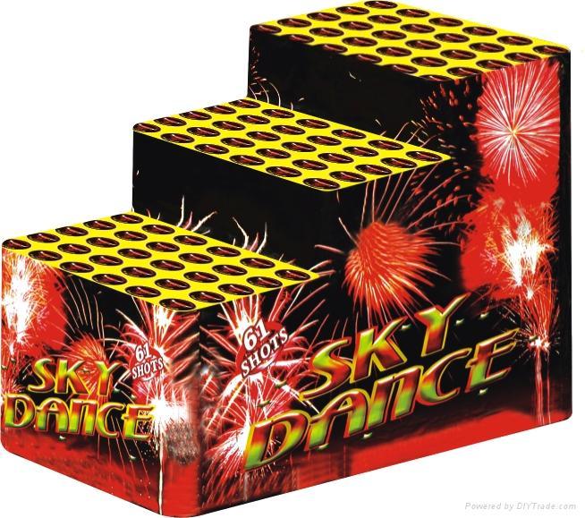 cakes fireworks 1