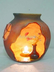 Aroma Lamp/Perfume diffuser(Resinic Crafts)