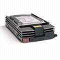 hp server hard disk 1
