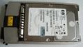 hp server hard disk