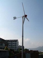 3000W Wind Generator
