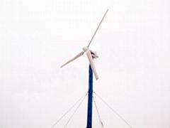 20KW wind generator
