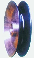 漆包機導輪噴陶瓷 3