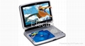 China portable dvd suppliers,pdvd