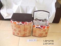 Bamboo basket/bamboo craft/basket