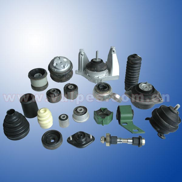 Rubber Mount Of Auto Parts Automobile Parts 0682603
