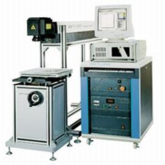 灯泵浦激光打标机 MYLP-50L