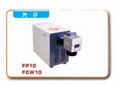 连续光纤激光打标机  FCW5/FCW10