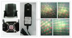 LS03 Geometric Mini Laser Projector