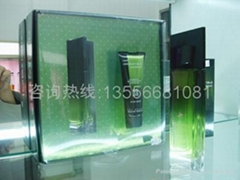 化妆品代理进口