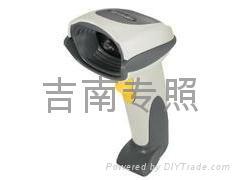 SYMBOL-LS2208系列激光條碼掃描器