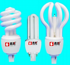anion air-purifying lamps