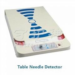 豪華平臺式檢針器,平板檢針器