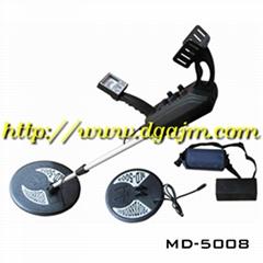 MD-5008拾荒用金属探测器