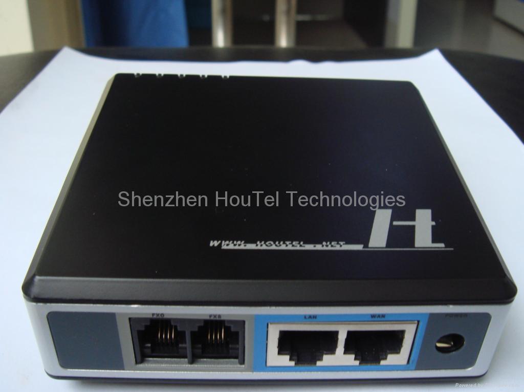 Audio Sip Voip Gateway Ht620a Ht China Manufacturer