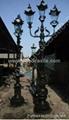 cast iron street