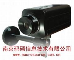 经济型千里眼网络摄像机