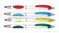 Plastic Ball Pen 5