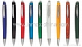 Semi-Metal Pen 2