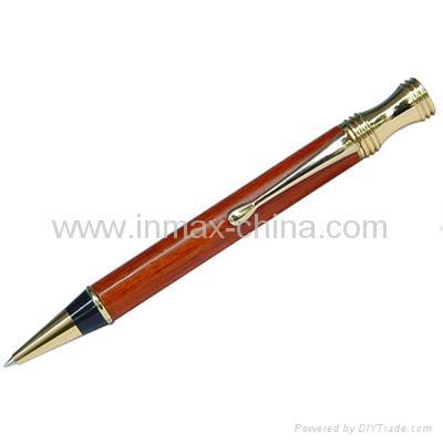 Wood Pen 3