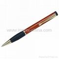 Wood Pen 5