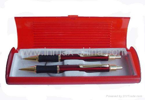 Twin Pen Set 1