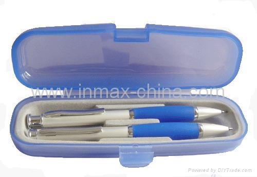 Twin Pen Set 3