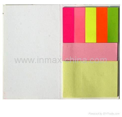 Message Pads& Self-stick Notes  2