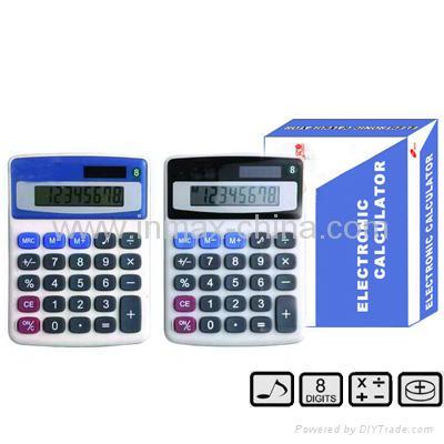 Calculator 5