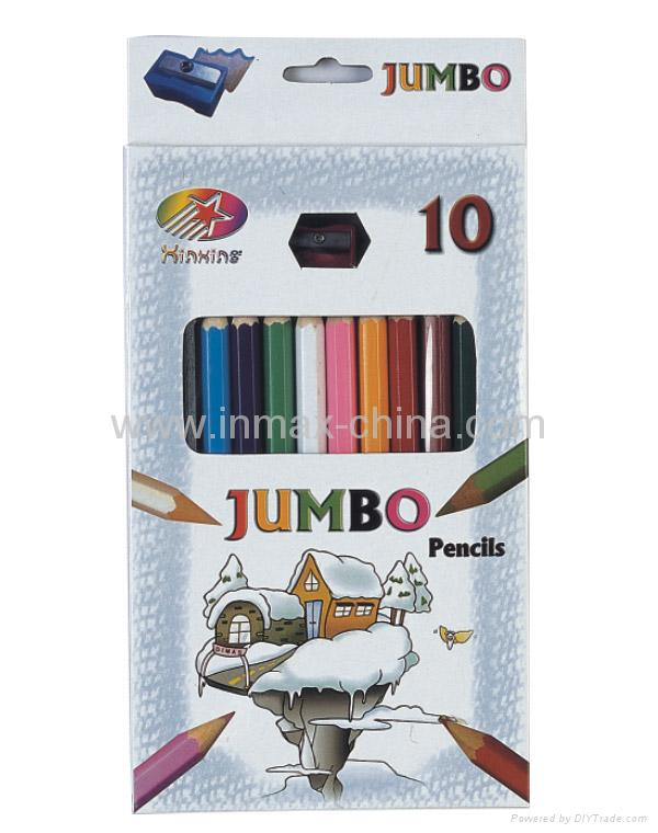 Color Pencil 1