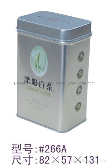 茶葉罐/mini罐 4