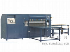 Sell Spring Unit Roll-Pack Machine