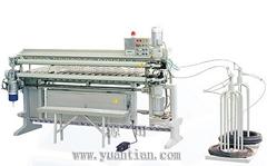 Sell Semi-Auto Spring Assembling Machine