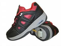 single roller skates