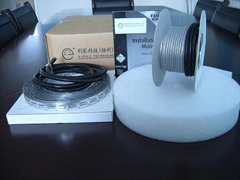 Contant Wattage Heating Cable (JFC