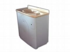人造石潔具生產線-多功能潔具