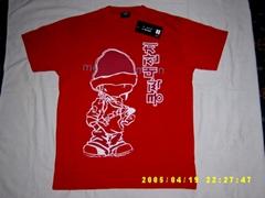 供应T恤、文化衫、绒衫裤、广告衫、针织运动装