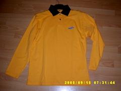 背心、吊带衫;女式T恤;背心;男式T恤;运动服装;其他男上装