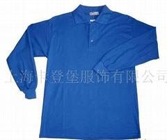 供应T恤衫、文化衫、绒衫裤、背心、广告衫、针织运动装