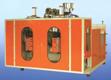 Plastic Extrusion Blow Molding Machine