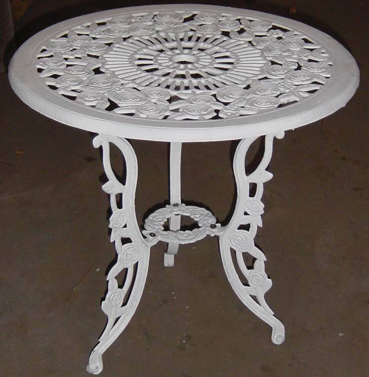 Cast Iron Outdoor Furniture China Manufacturer Metal Crafts Crafts Products Diytrade