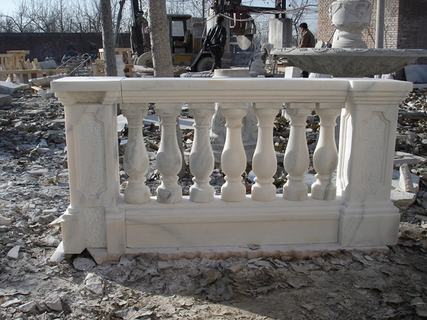Stone Marble Baluster China Manufacturer Other Stones