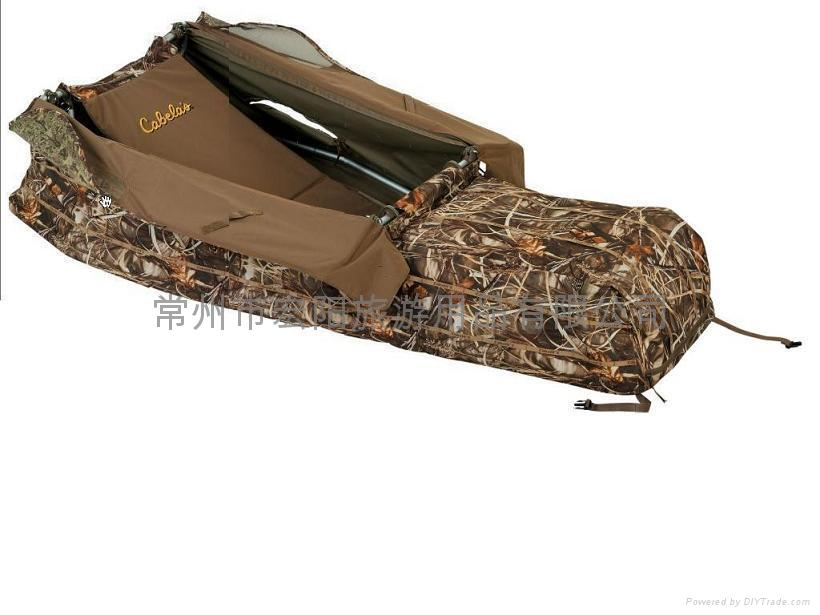 Waterfowl Layout Blinds hunting Hy970A Blue sky China Manufacturer Other