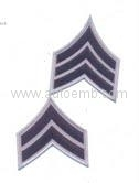 100% satisfactory embroidery patch,free shipping,samples available