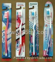Microfiber(cotton) Hotel Slipper/towel/toothbrush 2