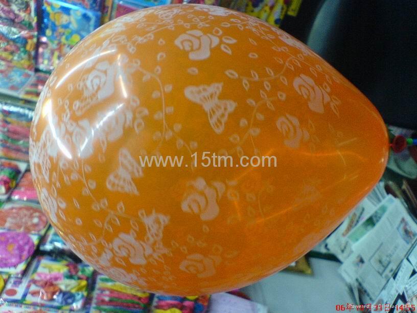 Wedding/Birthday/Carnival/Celebration Balloonballoon 1